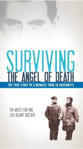 Surviving The Angel Of Death Pdf Download