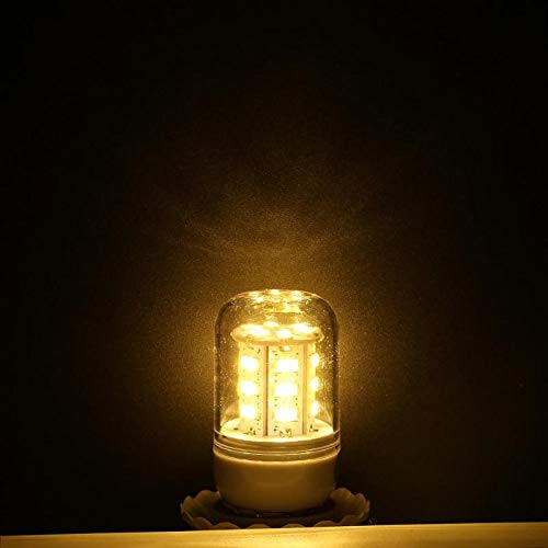 Led Bulbs Tubes - E14 Led Smd 5730 Bulb Corn Leds Lamp Bombillas Light Bulbs Lampada Ampoule Lighting Warm White - - - Amazon.com