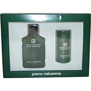 Paco Rabanne By Paco Rabanne for Men Gift Set