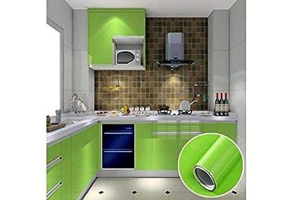 Buy Total Home Pvc Waterproof Bathroom Kitchen Backsplash Wallpaper