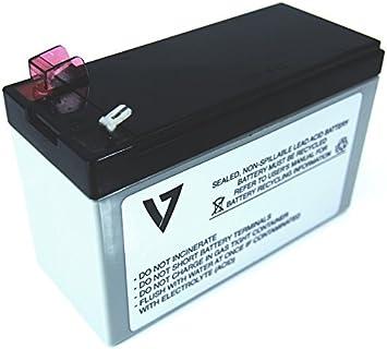 APCRBC110 Compatible Replacement Battery
