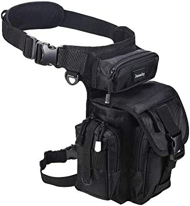 Jueachy Multifunctional Motorcycling Traveling Detachable