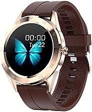 Smartwatch Relógio Inteligente Feminino Y10 Monojoy, Desportivo IP67 à prova d'água, 1.54 240 * 240 Tela I