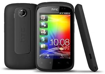 HTC Explorer Pico - Smartphone libre Android (pantalla táctil de 3 ...