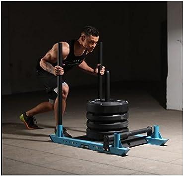 LivePro - Gym SLED, (Trineo) Adecuado para Entrenamiento ...