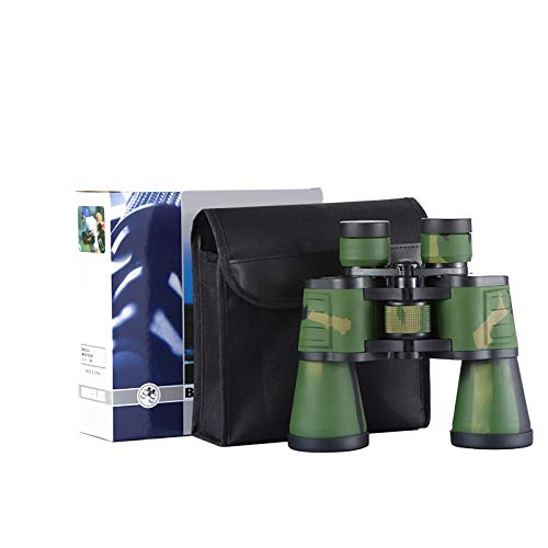 RYRYBH Stylish, Lightweight and Convenient Creative New 2050 Binoculars Military Enthusiasts High-Definition Handheld Travel Show Ball Game Available Telescope (Size : Height 174mm)