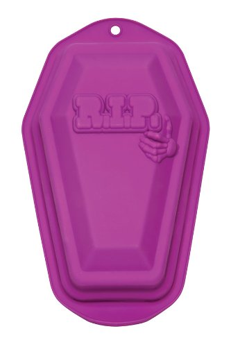 Fox Run 6885 R.I.P. Cake Mold