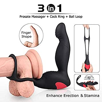 anal spiele penis ring vibration