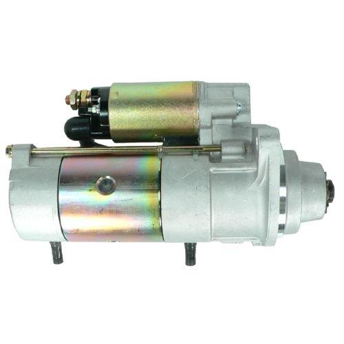 DB Electrical SPR0010 Starter For Bobcat Skid Steer Loader S175 S185 S250 2002 2003 02 03 Kubota V2203EB Diesel, V3300DI Turbo Diesel /6676957, 6685190, DSL6676957 /TM000A28901 /12 Volt, CW