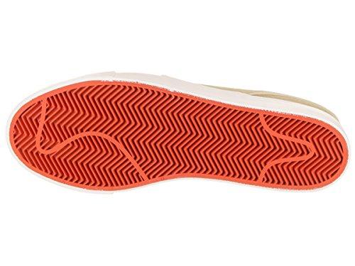 Nike Uomo Zoom Stefan Janoski Pattino Scarpa Fossile / Vela Corallo Vintage