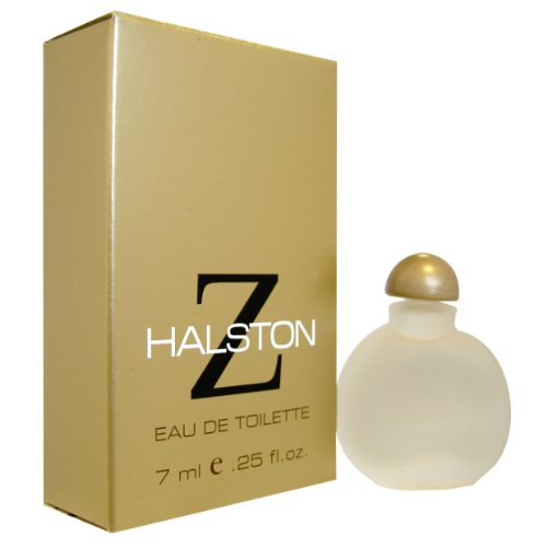 (Z BY HALSTON by Halston for MEN: EDT .25 OZ MINI (note minis approximately 1-2 inches in)