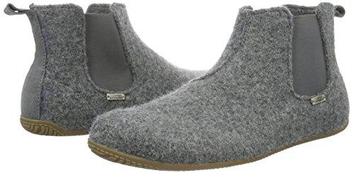 Unisex grau Grau De Zapatillas Adulto Chelsea Casa 610 Boot Estar Kitzbühel Living Por WqwUHRf8fS