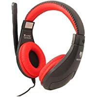 GigaMax Stereo Headphone 1 jack with mic for mobile phone, multi devices