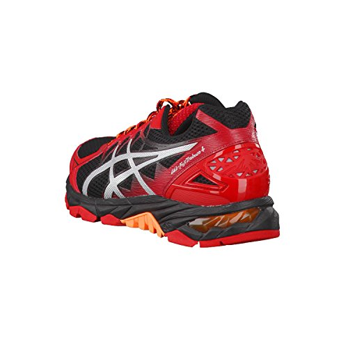 Asics  - Zapatillas de trail running de hombre gel fujitrabuco 4
