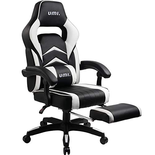 Umi Essentials Gaming Chair Racing Chair Ergonomic