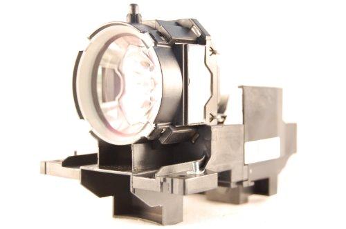 Datastor PA-009598 HITACHI DT00871 LAMP with GENUINE ORIGINAL OEM BULB INSIDE