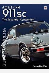 Porsche 911 SC (Essential Companion) Paperback