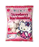 Hello Kitty Strawberry Marsmallow (90 gr)