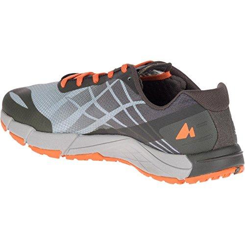 アンケートゾーン永久(メレル) Merrell メンズ 陸上 シューズ?靴 Bare Access Flex Trail-Running Shoes [並行輸入品]