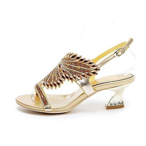 autentica di fabbrica 2019 prezzo all'ingrosso Regno Unito Ei & iLI donne scarpe basse paragrafi guanti estivi a ...