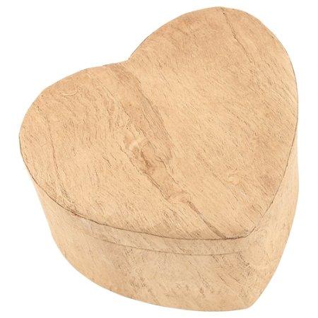 Simplicity Woodgrain Biodegradable Urn