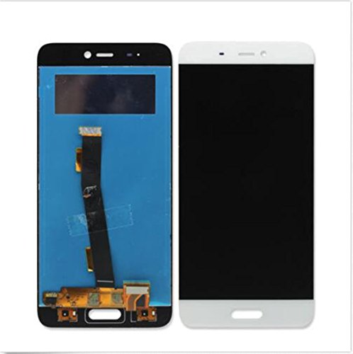 Price comparison product image LCD Display Touch Screen Digitizer Assembly For Xiaomi 5 mi5 mi 5 (White)