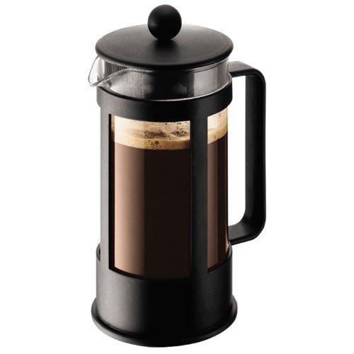 Bodum Kenya 3-Cup French Press Coffee maker, 12-Ounce