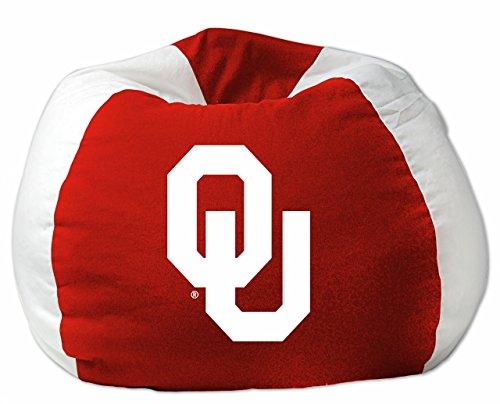 Northwest Enterprises College NCAA Bean Bag Chair NCAA Team: Oklahoma