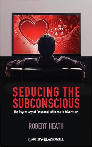 Subconscious seduction