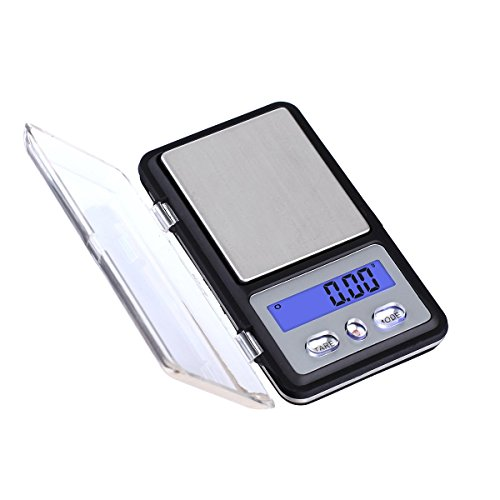 TBBSC Digital Precision Jewelry Weighing