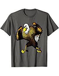 Ready to Fight Eagle T-Shirt, Brave Eagle T-Shirt, Brave Tee