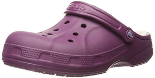 Pictures of Crocs Unisex Winter Clog Mule 1 M US 1
