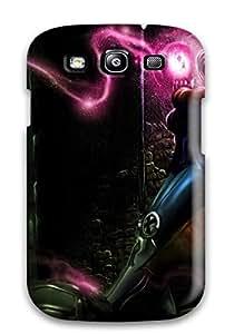 Premium [rgXXjdZ9480DeUsO]gambit X Men Case For Galaxy S3- Eco-friendly Packaging