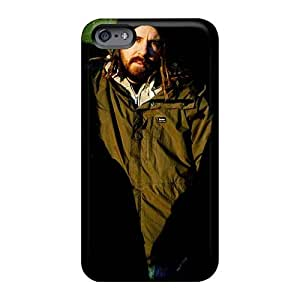 AaronBlanchette Iphone 6 Shock Absorption Cell-phone Hard Covers Support Personal Customs HD Metallica Image [zGh9628GeUI]
