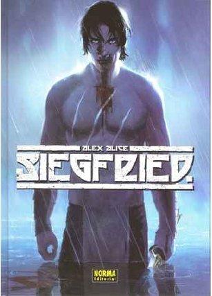 Descargar Libro Siegfried 1 Alex Alice