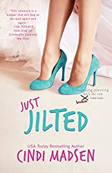Just Jilted (Entangled Select)