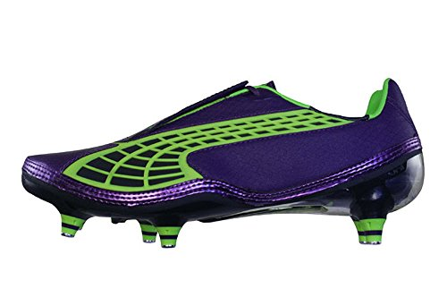 Puma V1.10 SG hommes chaussures de football / Cleats - Purple