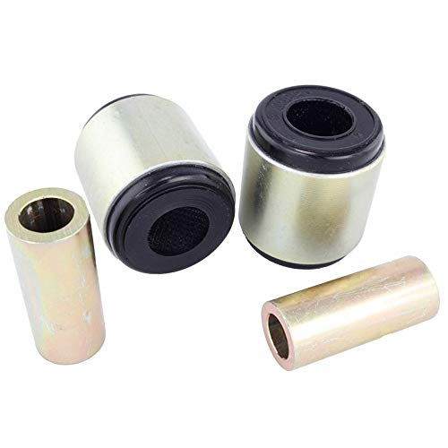 Whiteline W52992 Front Shock Absorber to Control Arm Bushing ()