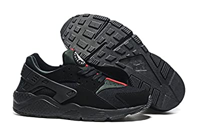 Nike air Huarache \u0026 Gucci