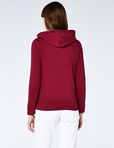 Zip Hoody Ladies Rougerouge Meraki vYybf76g