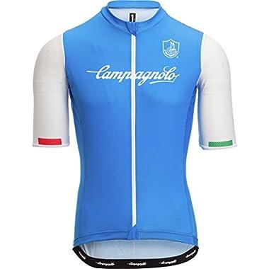 Campagnolo Iridio Jersey - Men s Azzurro Italia c11eae776