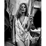 Kate Moss 24X36 Banner Poster RARE #RWF388667