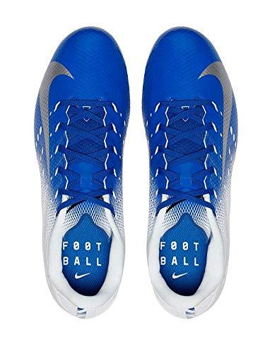 White Vapor blue 3 Speed Nike Football Men's Td Cleats Fp0ffw