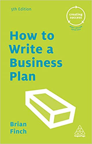 writing a business plan uk
