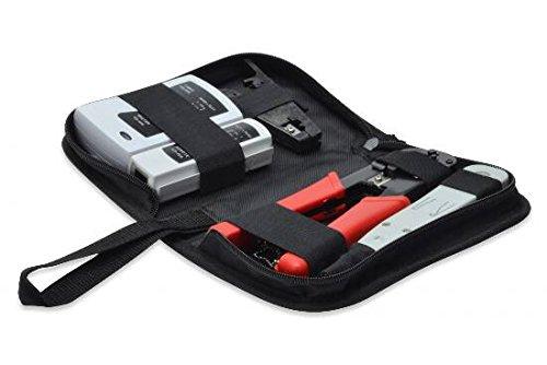 126 opinioni per Digitus DN-94022- Kit di strumenti elettricista