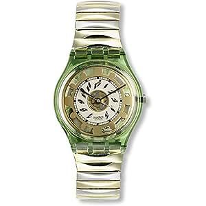 Swatch - Reloj Swatch - GG131 - Green Shine - GG131