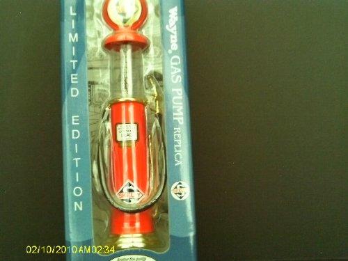 Skelly Wayne Gas Pump Replica Limited Edition Adult Collectible - Wayne Gas Pump