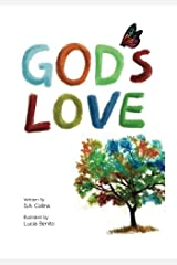 God's Love: A Poem for Children Paperback