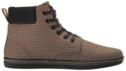 Maelly black Women's Khaki Martens Wc Dr Boot qYPxHEff