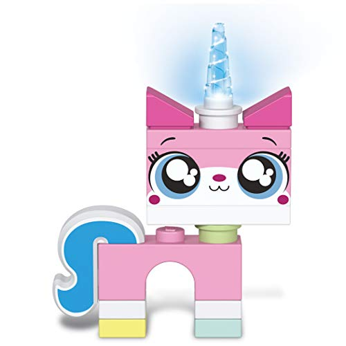LEGO The Movie 2 Unikitty 6 Tall Minifigure with LED Light